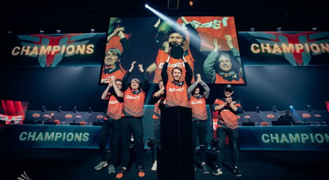 Heroic wins DreamHack Open Atlanta