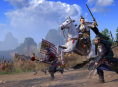 Total War: Three Kingdoms-spelers