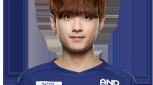 Haksal is retiring from the Overwatch League