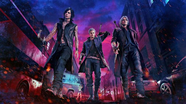 Blair Witch en Devil May Cry 5 deze maand op Xbox Game Pass