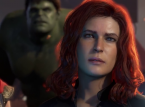 Marvel's Avengers hands-on