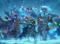 Hearthstone: Knights of the Frozen Throne verschijnt deze week