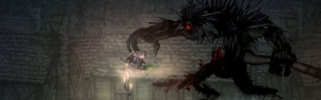 Salt and Sanctuary komt begin februari naar de Xbox One