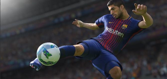 Champions League en Europa League niet in PES 2019