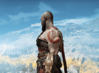 Charts: God of War wederom aan kop