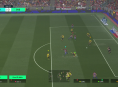 Pro Evolution Soccer 2018 - bèta hands-on