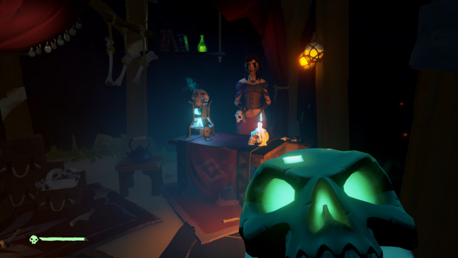 Sea of Thieves - Word een piratenlegende
