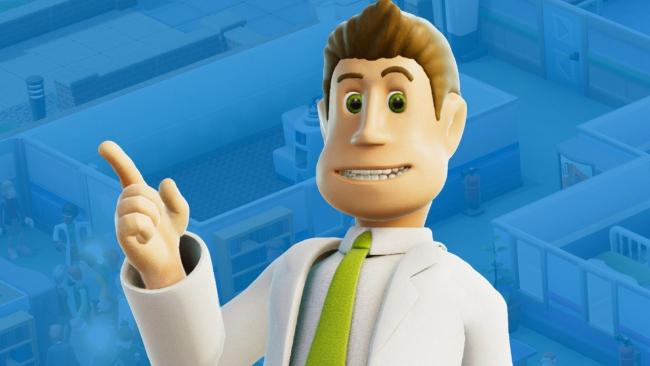 Two Point Hospital eind dit jaar op PS4, Xbox One en Switch