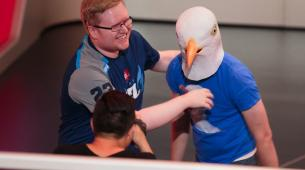 Seagull won't be at the Overwatch All-Stars event