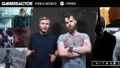 Hitman Season 1 Interview Series - Deel 1: Paris