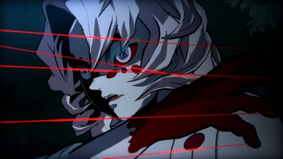 Demon Slayer: Kimetsu no Yaiba - The Hinokami Chronicles - Development Report 'Rui'