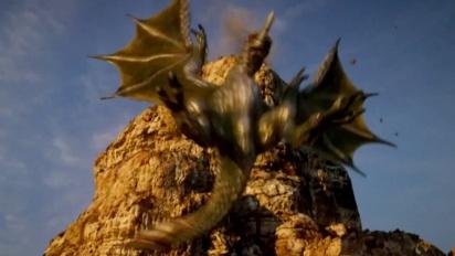 Monster Hunter 4 Ultimate - Release Date Trailer