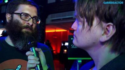 Cuphead - Jared Moldenhauer Interview