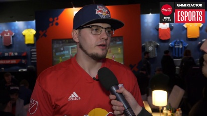 EMLS at PAX East 2018 - Mike LaBelle Interview