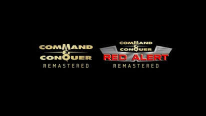 Command & Conquer Remasters - Announcement Video