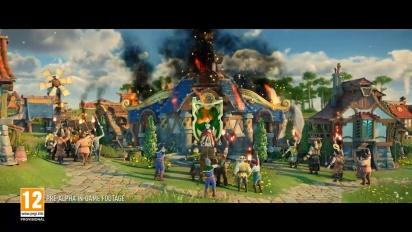 The Settlers - Gamescom 2019 Trailer