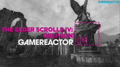 The Elder Scrolls IV: Oblivion - Livestream Replay