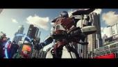 Pacific Rim: Uprising - Official Trailer