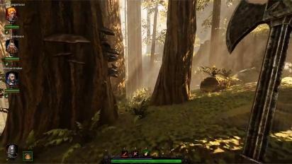 Warhammer: Vermintide 2 –- The Tempest Gameplay