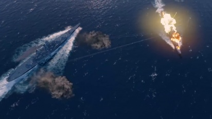 World of Warships: Legends - Launch Trailer