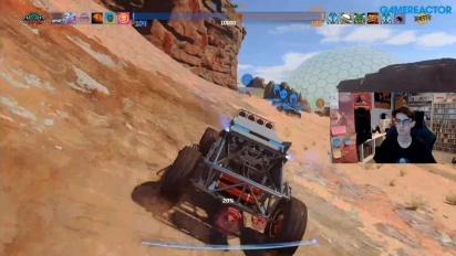 Onrush - Livestream Replay