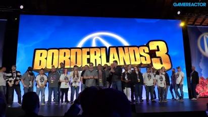 Borderlands 3 - Gameplay Reveal Impressions