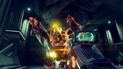 Borderlands 3 - Gameplay Reveal Event Trailer