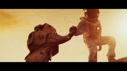 Hardspace: Shipbreaker - Console Announcement Trailer
