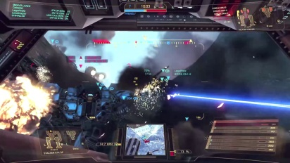 Mechwarrior Online - The Mechwarrior Legend Returns Trailer