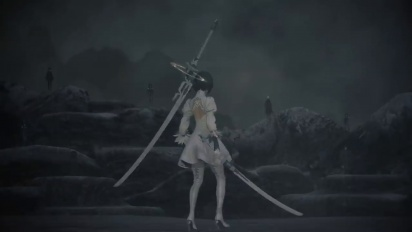 Final Fantasy XIV - Patch 5.3 'Reflections in Crystal'