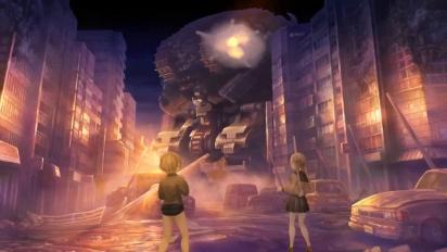 13 Sentinels: Aegis Rim - Launch Trailer