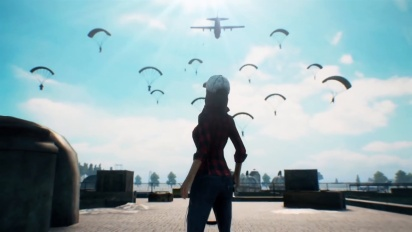 PUBG Mobile - Global Launch Trailer