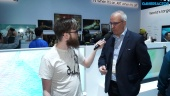 CES19: Samsung Serif and The Frame - Magnus Nilsson Interview