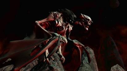 Doom 3 BFG Edition: Lost Missions trailer