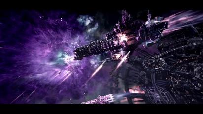 Battlefleet Gothic: Armada - Launch Trailer