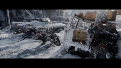Metro Exodus - The Aurora Trailer