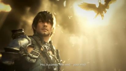 Final Fantasy XIV: Shadowbringers - Teaser Trailer