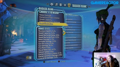 Borderlands 2 - Livestream Replay