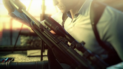 Hitman: Absolution - Living Breathing World Trailer