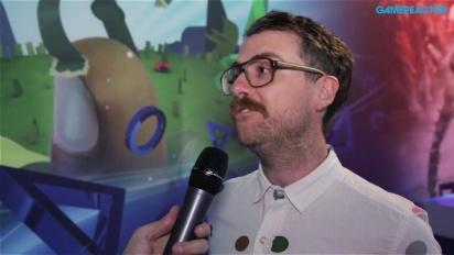 E3 13: Tearaway lead creator interview