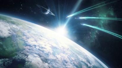 Sid Meier's Starships - Announcement Trailer