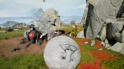 Rock of Ages 2: Bigger and Boulder - Rockin' Trailer