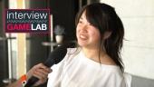 Yokozuna Data - Pei Pei Chen Interview