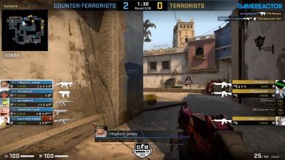 OMEN by HP Liga - Div 5 Round 1 - 7-D vs Camade - Mirage
