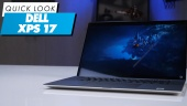 Dell XPS 17 - Quick Look