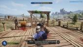 Chivalry 2 - Tutorial Gameplay