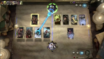 The Elder Scrolls: Legends - Gameplay Overview