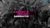 Livestream Replay - Far Cry 5: Arcade