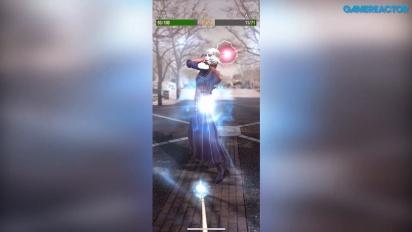 Harry Potter: Wizards Unite - Dark Witch Gameplay