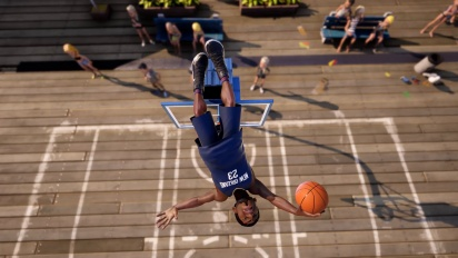 NBA 2K Playgrounds 2 - Trailer